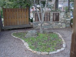 Unitarian Universalist Church Memorial Garden