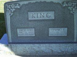 Marvin Edwin King