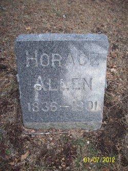 Horace Allen