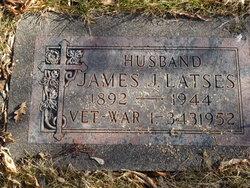 James John Latses