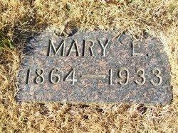 Mary Elizabeth <I>Breuer</I> Sorrell