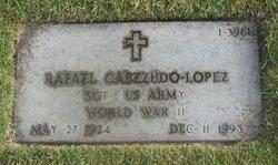 Rafael Cabezudo López