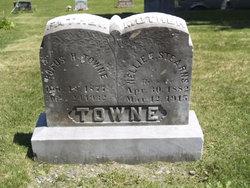 Rufus Harmon Towne