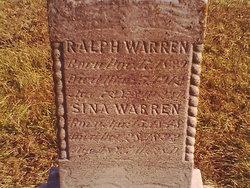 Ralph Warren