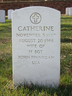 Catherine <I>Kennedy</I> Finnegan