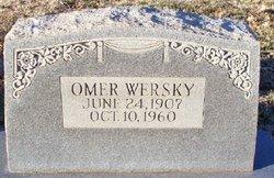 Omer L. Wersky