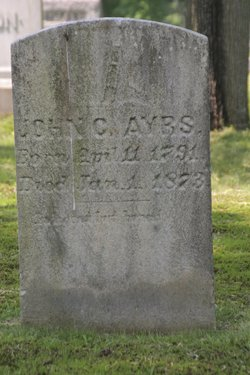 John C. Ayrs