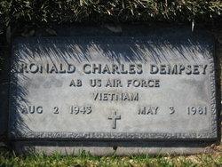 Ronald Charles Dempsey
