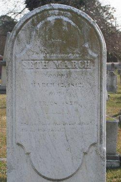 Seth March
