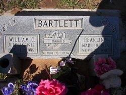 William C Bartlett