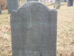 """Elizabeth """"Betsey"""" <I>Howe</I> Butler"""