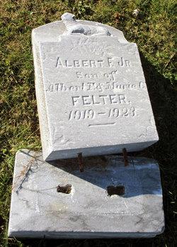 Albert Funk Felter, Jr