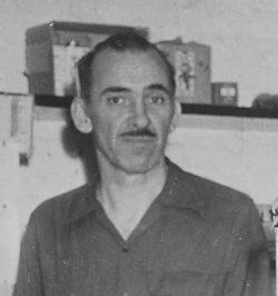 CPL Carl W. Adamson