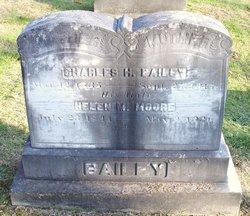 Helen M <I>Moore</I> Bailey