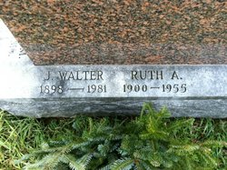 J. Walter Baer