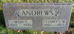 Agnes <I>Porter</I> Andrews