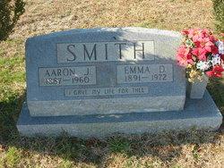 Dr Aaron Jacob Smith