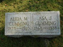 Asa J. Cumming