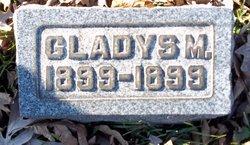 Gladys M. Unknown