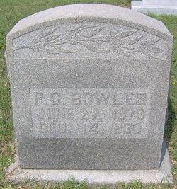 Pearlman Carol Bowles
