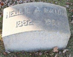 Nellie A Eaton