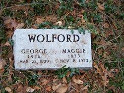 George Wolford