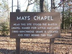 Mays Chapel Cemetery
