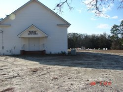 New Bethel Primitive Baptist Church Cemetery