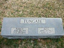 "Alexander ""Alec"" Tungate"