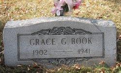 Grace W R <I>Gahart</I> Book