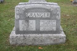 SSGT Robert D Granger