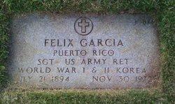 Felix García