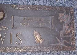 Grover Cleveland Lewis, Sr