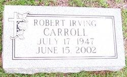 Robert Irving Carroll