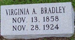 Virginia A Bradley