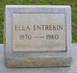 Ella Entrekin