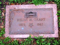 Helen M Grant