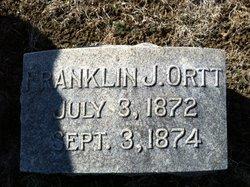 Franklin J. Ortt