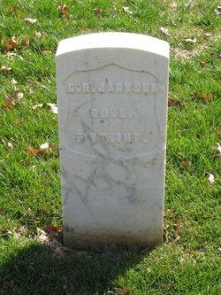 George H Jackson
