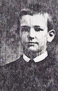 Charles William Kannengiesser
