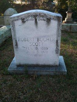 Robert Bucher Scott