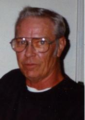 Charles Edwin Alexander
