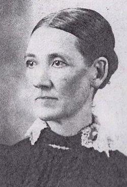 Martha Jane <I>Hope</I> Fairbrother-Kannengiesser