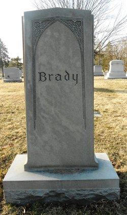 Joseph Benjamin Brady