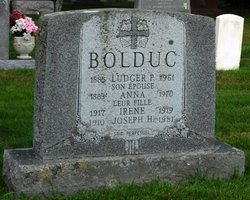 Irene Bolduc