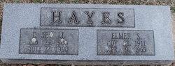 Elmer Samuel Hayes