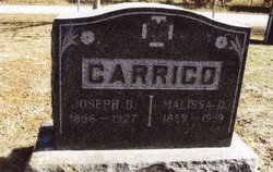 Joseph B Carrico Jr.