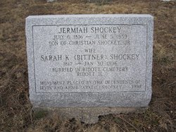 Jeremiah Shockey