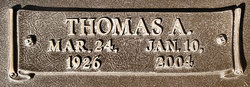 Thomas Ashworth Brunson, Sr