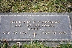William E. Carolus